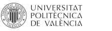 Logo Universitat politécnica de valencia